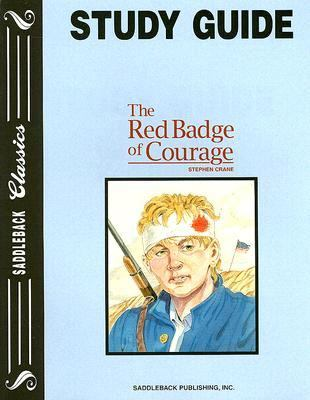 The Red Badge of Courage 9781562542719