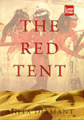 The Red Tent 9781568958972