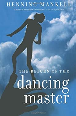 The Return of the Dancing Master 9781565848603