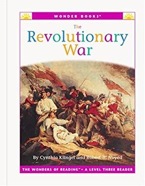 The Revolutionary War 9781567669619
