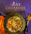 The Rice Cookbook 9781564403605