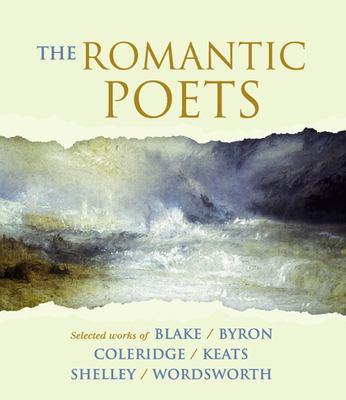 The Romantic Poets 9781565119864