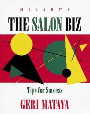 The Salon Biz: Tips for Success 9781562530488