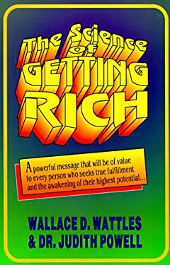 The Science of Getting Rich 9781560871385