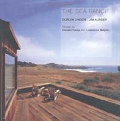 The Sea Ranch 9781568983868