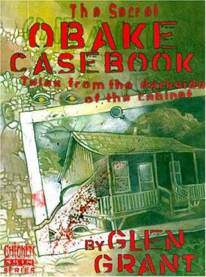 The Secret Obake Casebook: Tales from the Darkside of the Cabinet 9781566471831