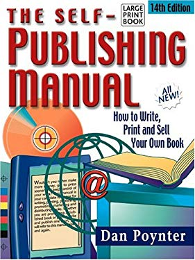 The Self-Publishing Manual 9781568601151