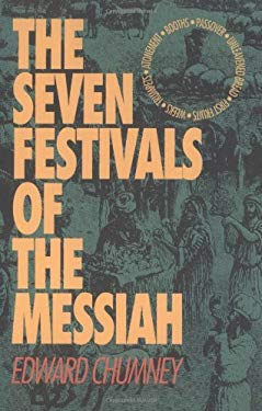 The Seven Festivals of the Messiah 9781560437673