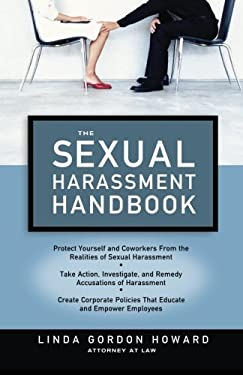 The Sexual Harassment Handbook 9781564149121