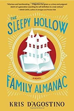 The Sleepy Hollow Family Almanac 9781565129511