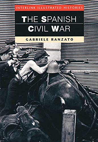 The Spanish Civil War 9781566562973