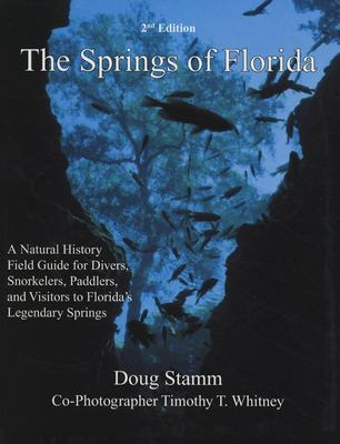 The Springs of Florida 9781561644186