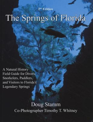 The Springs of Florida 9781561644223