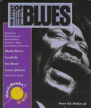 The Story of the Blues 9781567993578