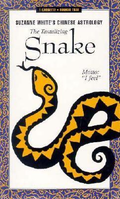 The Tantalizing Snake 9781564555199