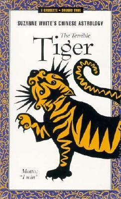 The Terrible Tiger 9781564555137