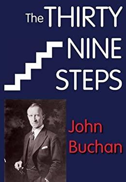 The Thirty-Nine Steps 9781560004974