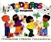 The Toddlers First Songbook with Cassette