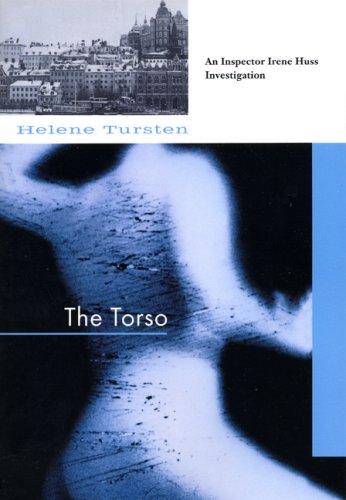 The Torso 9781569474532