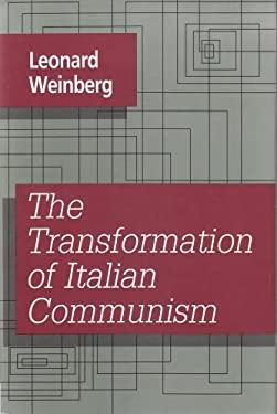 The Transformation of Italian Communism