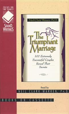 The Triumphant Marriage, 2 Cassettes 9781561793631