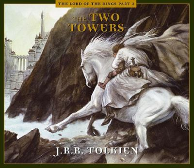 The Two Towers 9781565116689