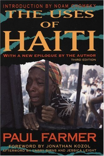 The Uses of Haiti 9781567513448