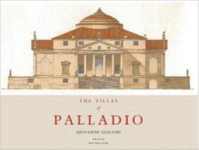 The Villas of Palladio 9781568983967