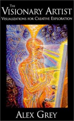 The Visionary Artist 9781564557094