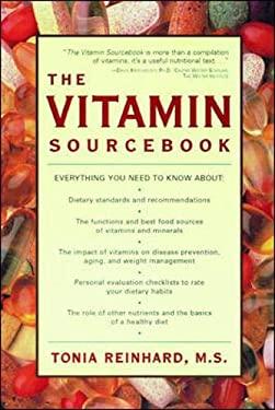 The Vitamin Sourcebook 9781565658783