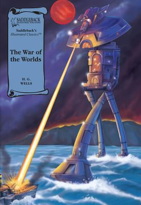 The War of the Worlds [With Books] 9781562549534