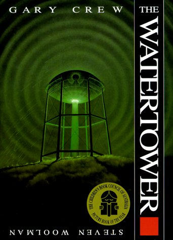 The Watertower 9781566563314