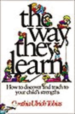The Way They Learn 9781561794140