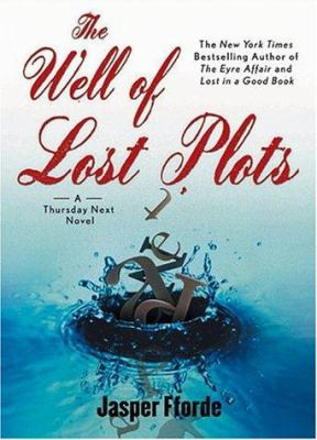 Well of Lost Plots 9781565118379