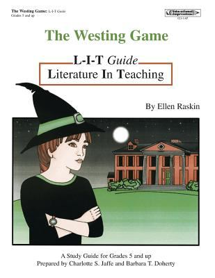 The Westing Game: L-I-T Guide 9781566440219