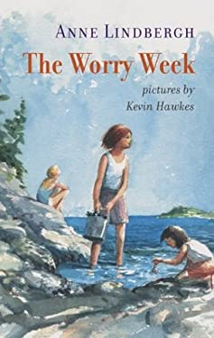 The Worry Week 9781567922394