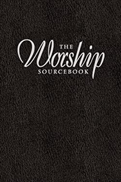 The Worship Sourcebook 9781562128678