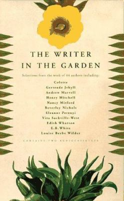 The Writer in the Garden 9781565111752