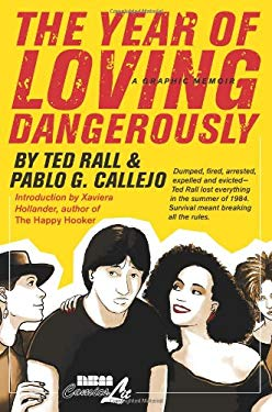 The Year of Loving Dangerously 9781561635658