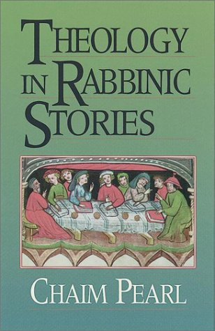 Theology in Rabbinic Stories 9781565632851