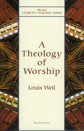 Theology of Worship 9781561011940