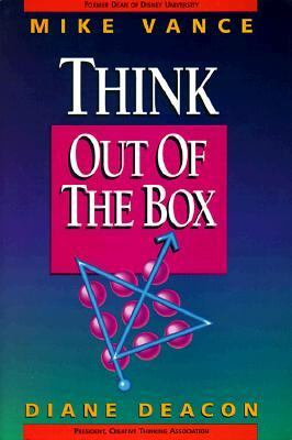 Think Out of the Box 9781564142788