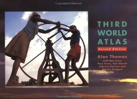 Third World Atlas - 2nd Edition