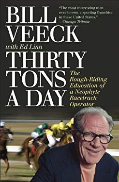 Thirty Tons a Day 9781566638289