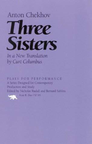 Three Sisters 9781566635547