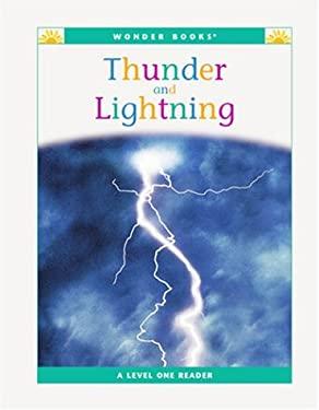 Thunder and Lightning 9781567664515