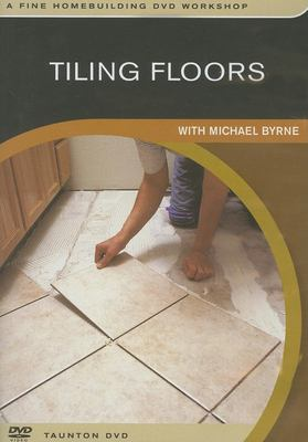 Tiling Floors 9781561589067