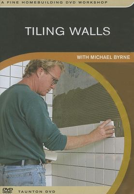 Tiling Walls 9781561589104