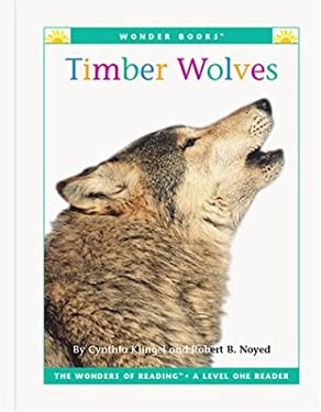 Timber Wolves 9781567669459