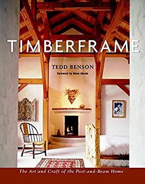 Timberframe 9781561586080